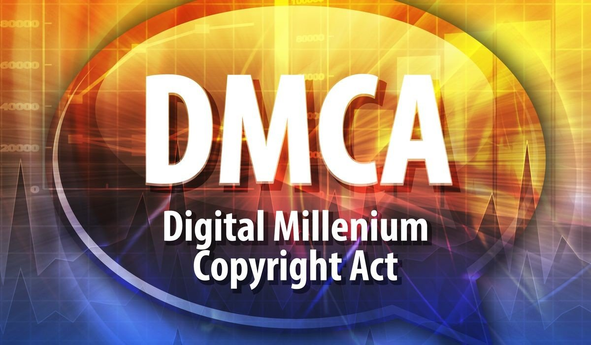 Dmca: The Ultimate Guide To Digital Millennium Copyright Act (DMCA